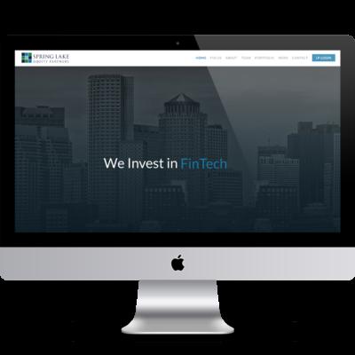 Glick + Fray | web and Graphic Design